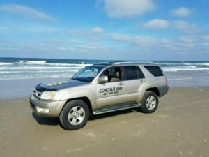 Outer Banks Cab Company